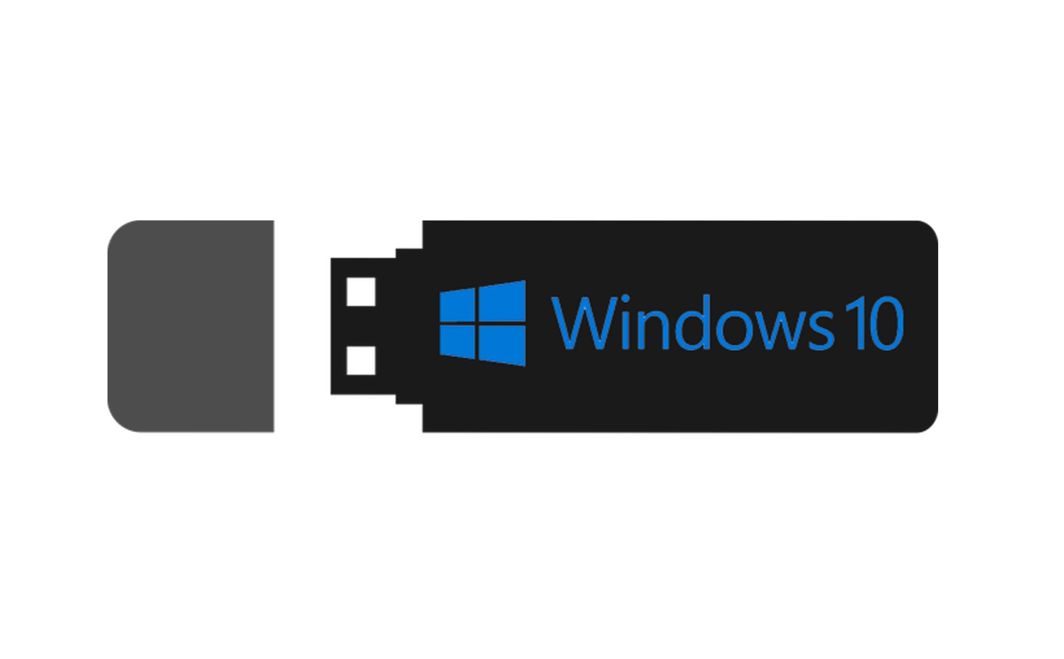 Windows10のインストールメディアの作成手順