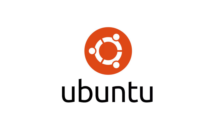 ubuntuロゴ