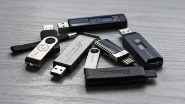 USBメモリのデータを無料で復旧する方法