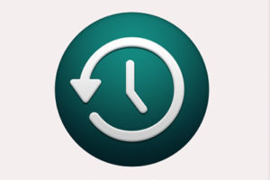 timemachineロゴ