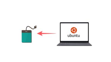 起動しないWindowsからubuntuを使いデータを取り出す